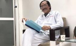 Giang Còi xác nhận bị ung thư vòm họng, đã di căn sau quãng thời gian nằm viện điều trị