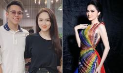 Hoa hậu Hương Giang trải lòng sau cuộc thi Đại sứ Hoàn mỹ, Matt Liu để lại bình luận 'ngọt lịm tim'