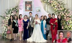 Đám cưới của con gái Diva Thanh Lam, nhiều sao Việt đến dự