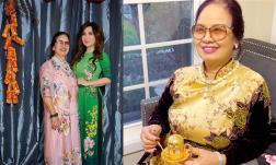 Mẹ Bằng Kiều nói về con dâu cũ: Tôi thương Trizzie Phương Trinh từ tận đáy lòng