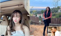 Sao Việt 25/2/2021: Nhờ đổi kiểu tóc mới, Minh Hằng được báo Trung gọi là nữ thần; Vợ cũ chia sẻ bài viết của bạn thân chỉ trích Hoàng Anh