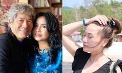 Sao Việt 28/2/2021: Diva Thanh Lam ngọt ngào chúc mừng sinh nhật bạn trai bác sĩ; Vợ cũ Thành Trung tậu mảnh đất rộng hơn 100m2 ở Phú Quốc
