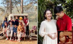 Sao Việt 1/3/2021: Lâm Bảo Châu lần đầu đăng ảnh chụp cùng Lệ Quyên và con riêng của người yêu; Bảo Thanh tặng chồng món quà siêu to