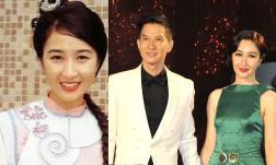 Quan Vịnh Hà từ ngôi sao hàng đầu Hồng Kông, chấp nhận bị công chúng chỉ trích vì kết hôn với Trương Gia Huy