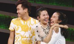 Lập kỳ tích tại 'Nhanh như chớp', Ốc Thanh Vân - Xuân Nghị dành tặng Mai Phương 80 triệu