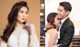 Vợ Huy Khánh nói về chuyện tình của Thái Trinh và Quang Đăng: 'Thật lòng mong cả 2 cho nhau 1 thời gian để rồi quay lại'