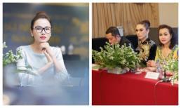 Hoa hậu Diễm Hương mộc mạc, Lâm Khánh Chi diện áo dài tại sự kiện từ thiện