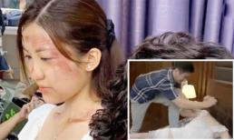 Kết phim 'Hoa hồng trên ngực trái': Trà bị bắt đi tù, Thái tự tử?