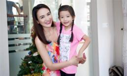 Hoa hậu Ngọc Diễm chia sẻ 5 nguyên tắc dạy con, phụ huynh nào cũng nên biết