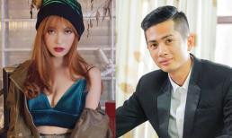Sĩ Thanh - Huỳnh Phương sắp làm đám cưới sau 3 tháng hẹn hò?