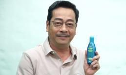 Ông Trùm Phan Quân duy trì phong độ thanh xuân nhờ bí quyết ngăn rụng tóc và kích thích mọc tóc