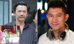 Sao Việt 1/10/2019: Nghệ sĩ Trung Anh vào TP. HCM viếng NSND Thế Anh; Lương Bằng Quang than 'ế gần chết' sau khi chia tay Ngân 98