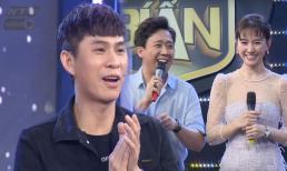 Trấn Thành phản bác khi bị Châu Gia Kiệt tiết lộ chuyện hẹn hò vợ từ 10 năm trước: 'Hồi đó Hari Won đang cùng ở với Tiến Đạt'