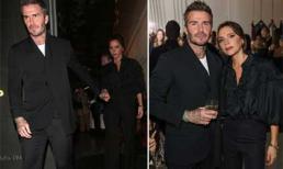 Giữa ồn ào ly hôn, David Beckham làm điều này với vợ chứng minh tình cảm bền chặt suốt hai thập kỷ qua