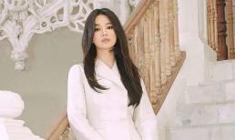Khôn ngoan như Song Hye Kyo: Lấn sân sang thiết kế nhưng vẫn không quên làm điều này để gây dựng hình ảnh đẹp hậu ly hôn
