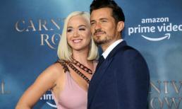Rộ thông tin Katy Perry và Orlando Bloom tổ chức đám cưới vào tháng 12 tới
