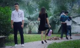 Cái kết không ngờ của 'Hoa hồng trên ngực trái': Khuê chia tay Bảo, ôm con trở về với Thái?