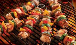 Những món ăn vào buổi tối 'giết' sức khỏe nhanh khủng khiếp