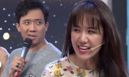Trấn Thành tiết lộ người muốn quyến rũ sau khi chuyển giới khiến Hari 'đứng hình'