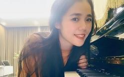 'Thánh nữ cover' Hương Ly tự tin khoe giọng cao vút khi hát chay 'Sóng gió'