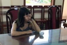 Nữ sinh mất tích 10 ngày ở Thái Nguyên đã trở về nhà  an toàn