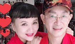 Nhan sắc người vợ đảm đứng sau thành công của 'Tôn Ngộ Không' Lục Tiểu Linh Đồng