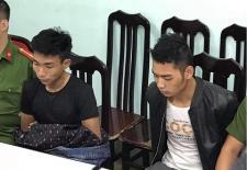 Chính thức khởi tố tội danh giết người cướp tài sản đối với 2 đối tượng sát hại tài xế Grab ở Hà Nội