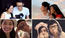 Những bóng hồng từng đi qua cuộc đời Rocker Nguyễn trước khi nam thần công khai bạn gái mới