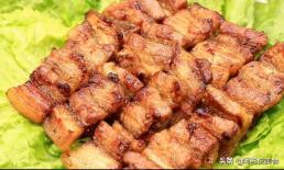Cách làm món thịt ba chỉ nướng ăn hoài không ngán