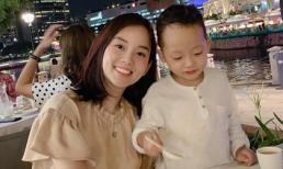 Ly Kute chia sẻ về buổi 'hẹn hò' ngọt hơn cả mật ong bên chàng trai đặc biệt của đời mình