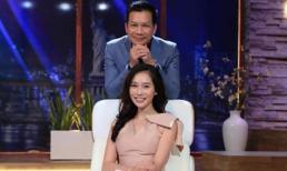 Thỏa thuận chuyện vợ chồng vô cùng đặc biệt của Shark Hưng và vợ Á hậu gợi cảm, kém 16 tuổi