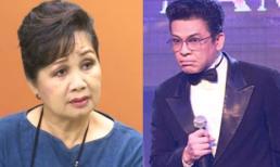 Dù chồng tuyên bố lấy mình làm bình phong, Xuân Hương vẫn tỏ thái độ khó đỡ khi thấy hình Thanh Bạch giả gái