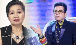 Xuân Hương kể chuyện 'giặc bên Ngô không bằng bà cô bên chồng' và MC Thanh Bạch lấy mình để làm bức bình phong giấu giới tính