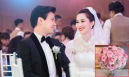 Món quà ông xã tặng Đặng Thu Thảo nhân kỷ niệm hai năm ngày cưới