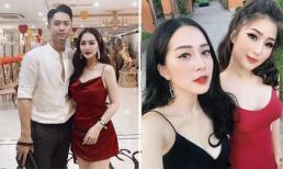 Em họ xinh đẹp của Hương Tràm hé lộ hôn phu điển trai, tiết lộ sắp lên xe hoa