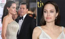 Cuối cùng Angelina Jolie đã lên tiếng trải lòng về vụ ly hôn với Brad Pitt sau 3 năm ồn ào, thị phi