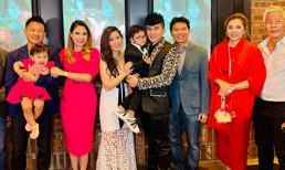 Con gái Thanh Thảo gặp con trai Đan Trường, bố mẹ hai bên lập tức đòi kết thông gia