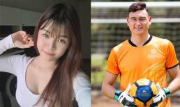 Bị chê 'ăn bám' bạn trai là thủ môn Văn Lâm, Yến Xuân đáp trả