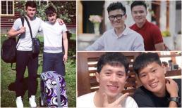 Điểm danh những anh trai và em trai có ngoại hình nổi bật của dàn tuyển thủ Việt