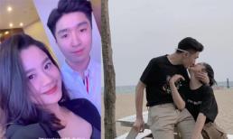 Sau ồn ào với Huyme, hot girl Hàn Hằng công khai bạn trai rich kid