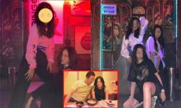 Sống xa hoa tại nước ngoài, con gái Vương Phi gây sốc khi đi 'quẩy' ở quán bar dù mới 13 tuổi
