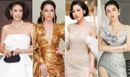 Ai xứng danh 'Nữ hoàng thảm đỏ' showbiz Việt tuần qua? (P125)