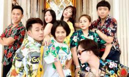 Trấn Thành nhí nhố bên hội bạn thân toàn gương mặt đình đám, 'lầy lội' bậc nhất Vbiz đại náo Thái Lan
