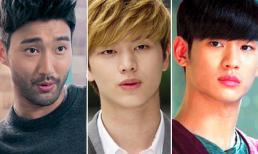 9 kiểu bạn trai có thể tìm thấy trên K-drama thỏa mãn mơ ước của mọi cô gái