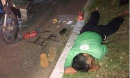 Nghi vấn nam tài xế Grab bị chuốc thuốc mê, cướp tài sản ở Hà Nội