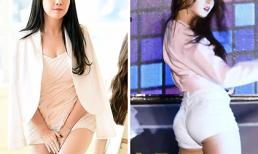 Những lần fans 'cáu tiết' với stylist khi cho idol nữ mặc đồ 'hở tàn bạo', có người lồ lộ cả vòng ba