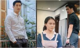 Thái 'Hoa hồng trên ngực trái' đăng ảnh bảnh bao, tuyên bố sốc sau khi ly hôn
