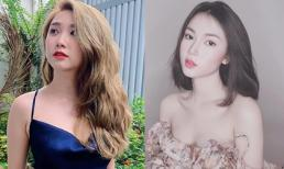 Bạn gái tin đồn của cầu thủ Việt toàn hot girl sang chảnh