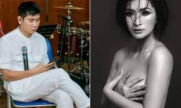 Sao Việt 9/10/2019: Hồ Hoài Anh xuất hiện ủ rũ sau ồn ào ly hôn; Ca sĩ Nguyễn Hồng Nhung đăng ảnh bán nude táo bạo