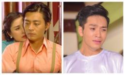 Hai cậu con trai của Ba Duy phim 'Tiếng sét trong mưa': Đẹp trai như tài tử Hong Kong, sự nghiệp lại lên bờ xuống ruộng